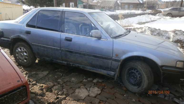 Honda Accord, 1988 год, 65 000 руб.