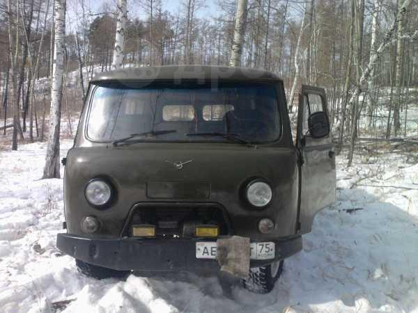 УАЗ Буханка, 1986 год, 150 000 руб.