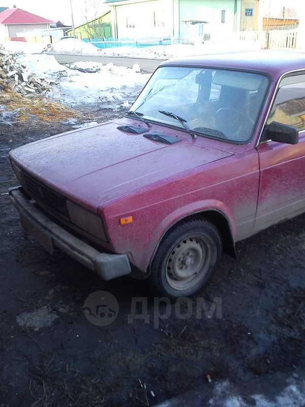 Лада 2105, 1983 год, 35 000 руб.