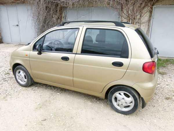 Daewoo Matiz, 2008 год, 180 000 руб.