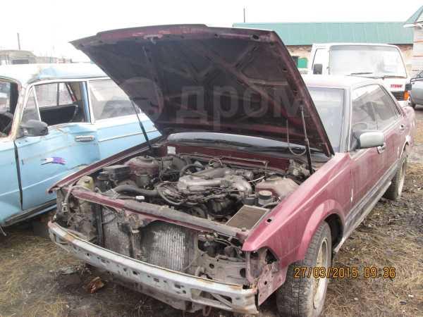 Nissan Gloria, 1986 год, 20 000 руб.