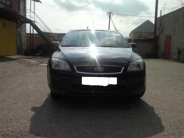 Ford Focus, 2006 год, 340 000 руб.