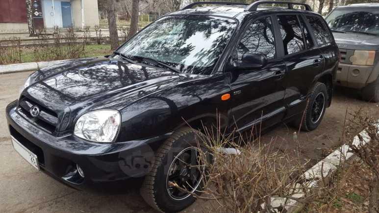 Hyundai Santa Fe Classic, 2012 год, 729 000 руб.