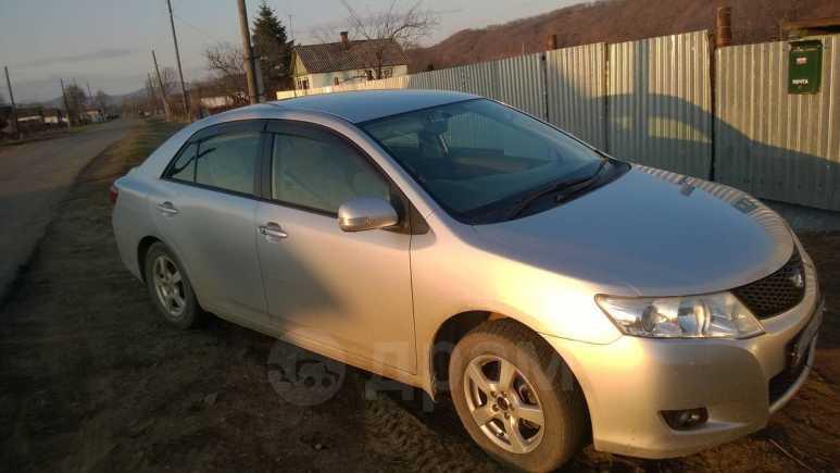 Toyota Allion, 2008 год, 510 000 руб.