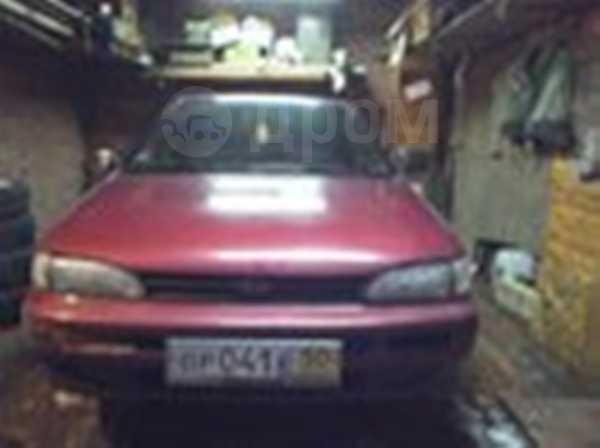 Subaru Impreza, 1995 год, 70 000 руб.