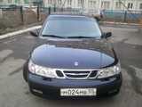 Омск Сааб 9-5 2000