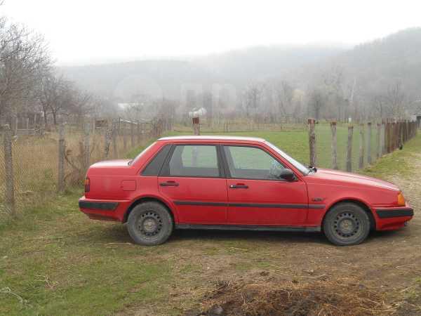 Volvo 460, 1990 год, 100 000 руб.