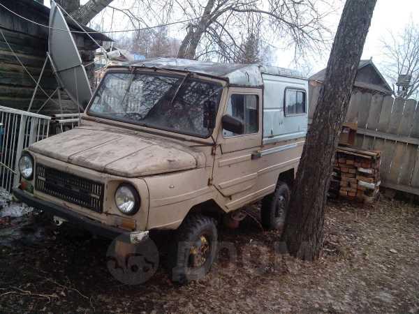 ЛуАЗ ЛуАЗ, 1984 год, 35 000 руб.