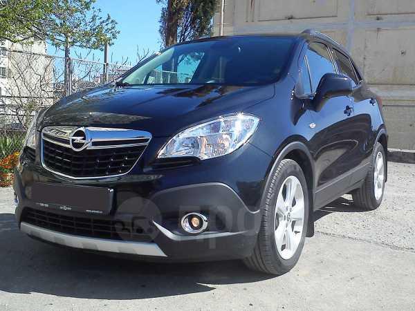 Opel Mokka, 2014 год, 1 040 000 руб.