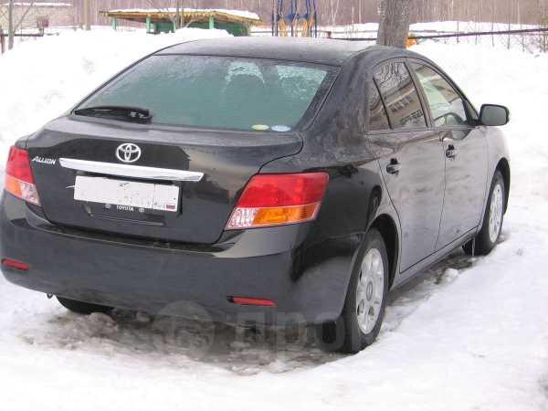 Toyota Allion, 2009 год, 315 000 руб.
