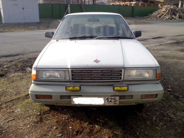 Nissan Laurel Spirit, 1989 год, 35 000 руб.