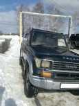 Toyota Land Cruiser Prado, 1995 год, 250 000 руб.