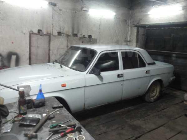 ГАЗ 3110 Волга, 1997 год, 33 000 руб.