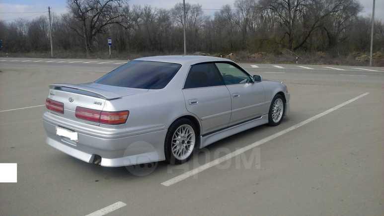 Toyota Mark II, 1998 год, 370 000 руб.