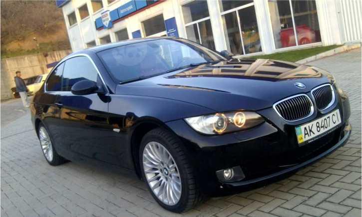 BMW 3-Series, 2007 год, $17000