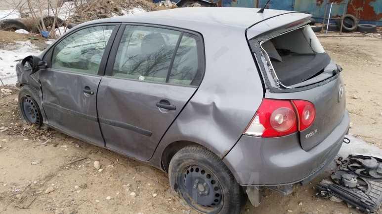 Volkswagen Golf, 2008 год, 129 000 руб.