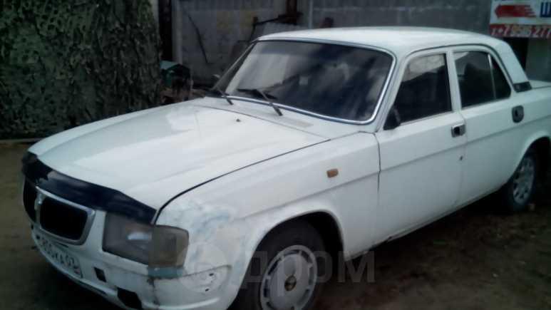 ГАЗ Волга, 1994 год, 30 000 руб.