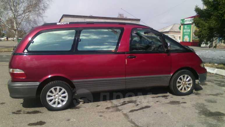 Toyota Estima Lucida, 1998 год, 280 000 руб.