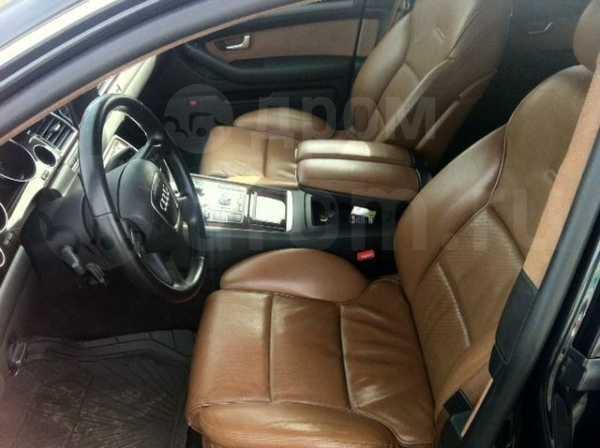 Audi A8, 2005 год, 699 000 руб.