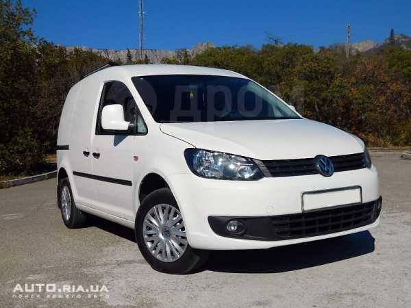 Volkswagen Caddy, 2011 год, 600 000 руб.