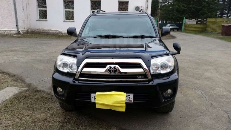 Toyota Hilux Surf, 2006 год, 1 150 000 руб.