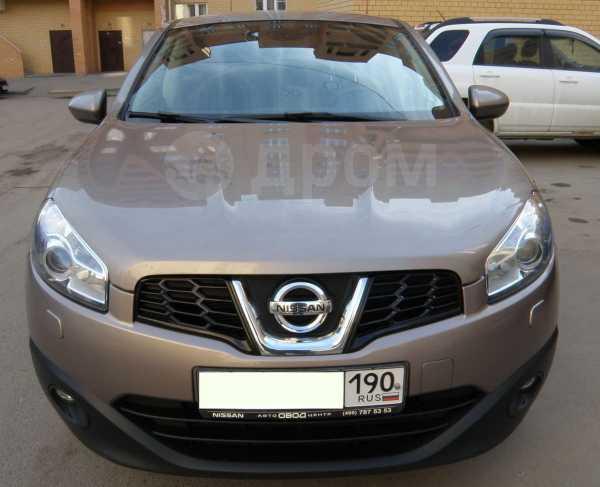 Nissan Qashqai, 2012 год, 800 000 руб.