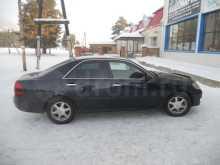 Курумкан Mark II 2001
