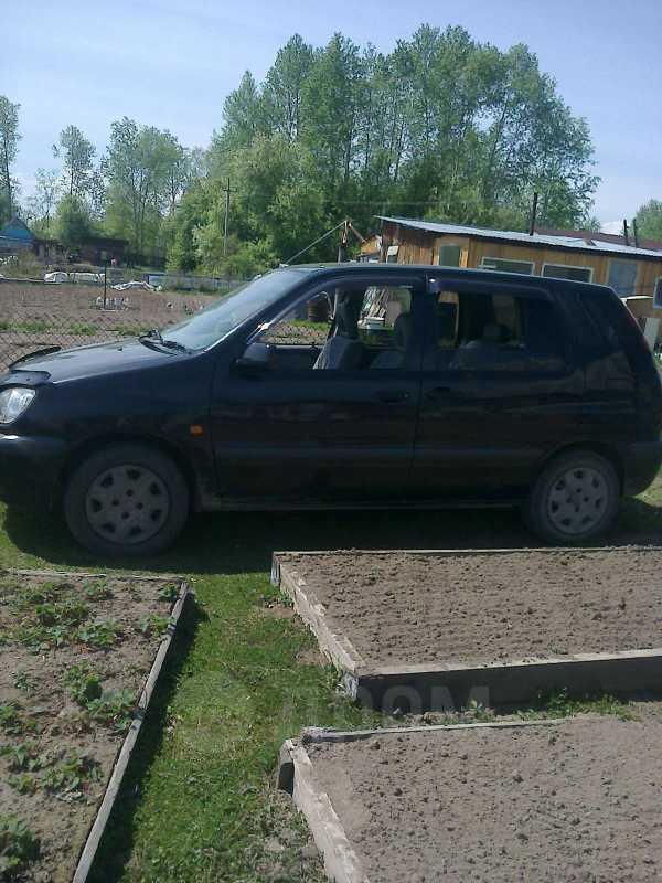 Toyota Raum, 1999 год, 120 000 руб.