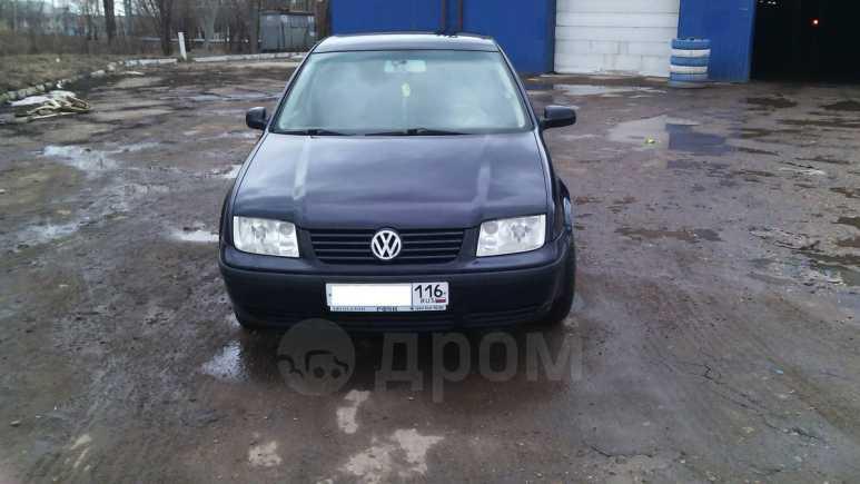 Volkswagen Bora, 2000 год, 210 000 руб.