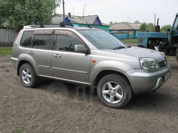 Nissan X-Trail, 2001 год, 390 000 руб.