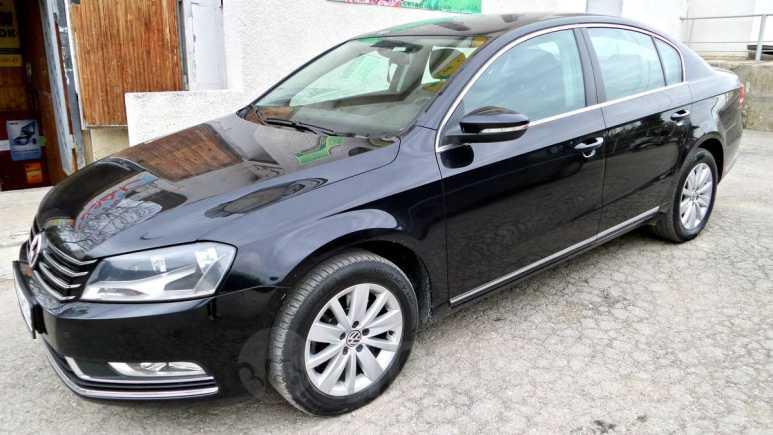 Volkswagen Passat, 2011 год, 820 000 руб.