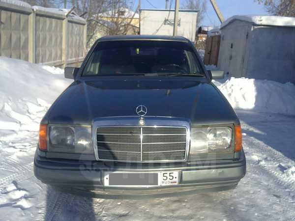 Mercedes-Benz E-Class, 1990 год, 130 000 руб.