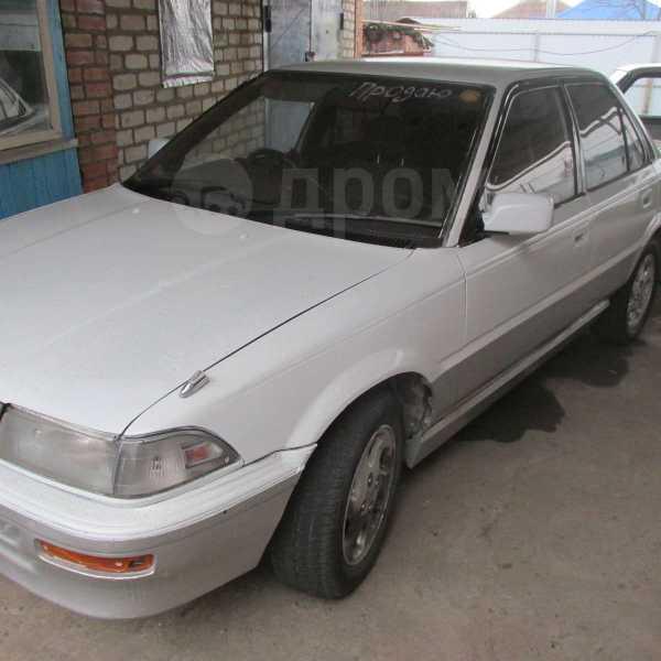 Toyota Corolla, 1990 год, 61 000 руб.