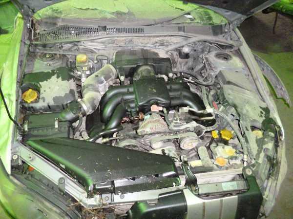 Subaru Outback, 2004 год, 170 000 руб.