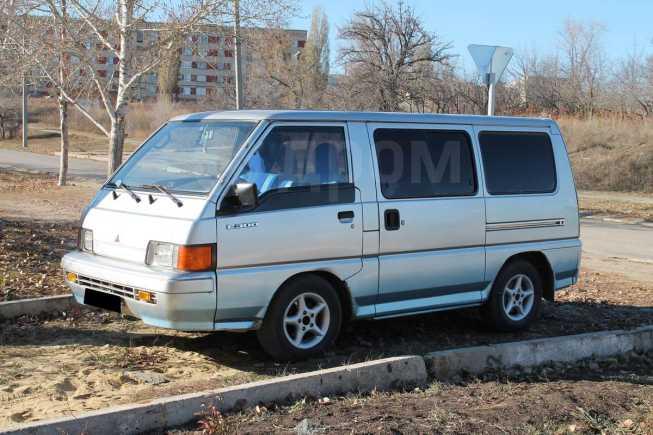 Mitsubishi L300, 1987 год, 119 000 руб.