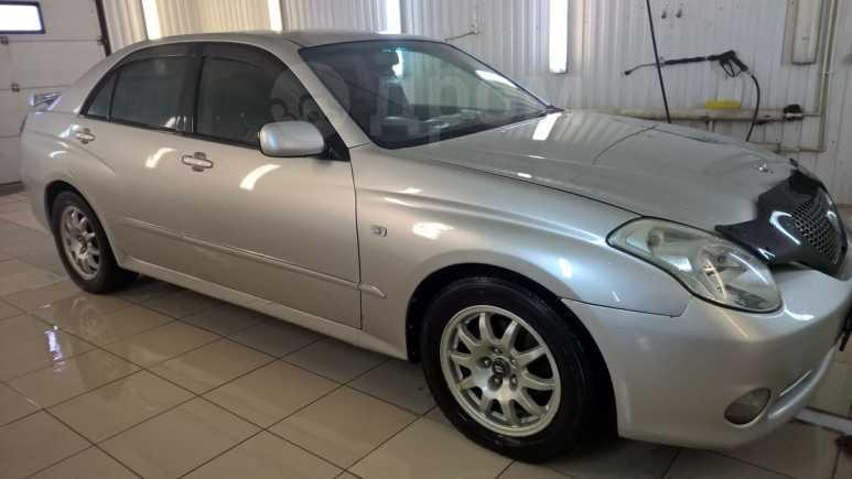 Toyota Verossa, 2003 год, 320 000 руб.