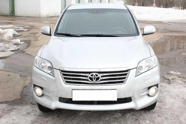 Toyota RAV4, 2010 год, 799 000 руб.