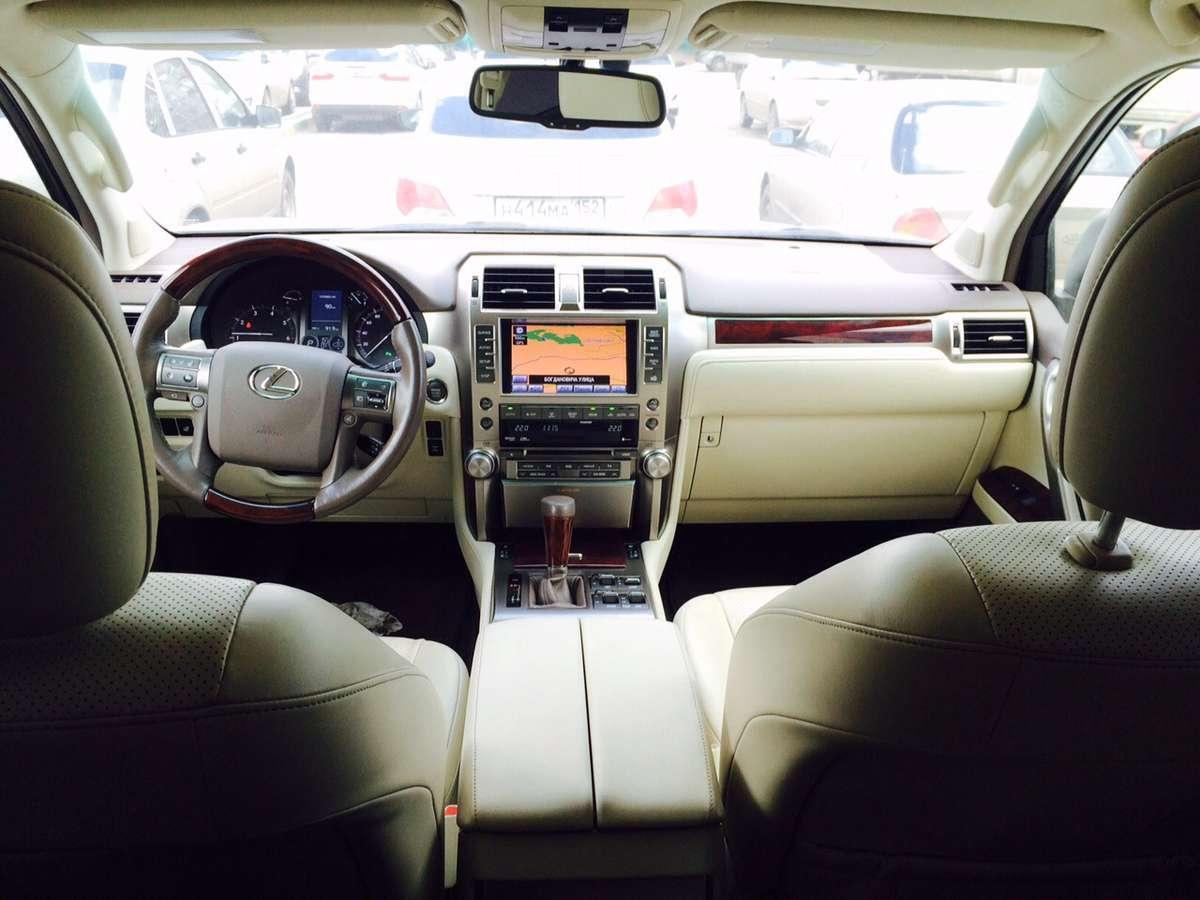 Картинки по запросу Lexus GX460 2011 Review