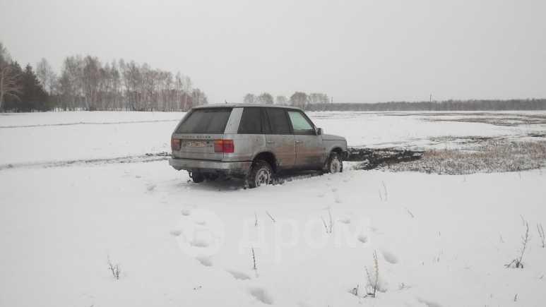Land Rover Land Rover, 1996 год, 230 000 руб.