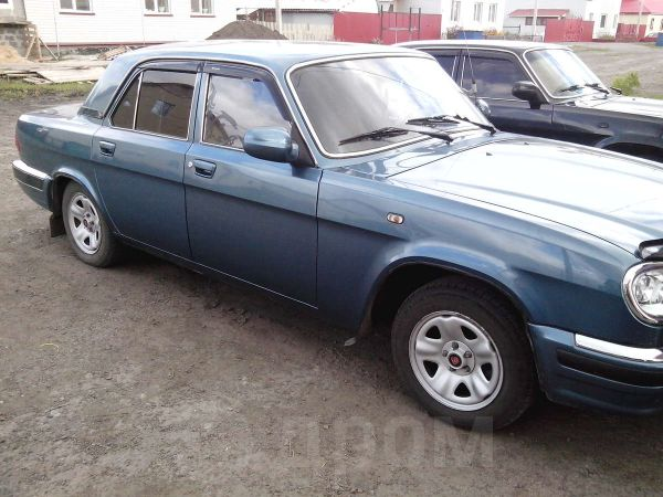 ГАЗ Волга, 2004 год, 130 000 руб.