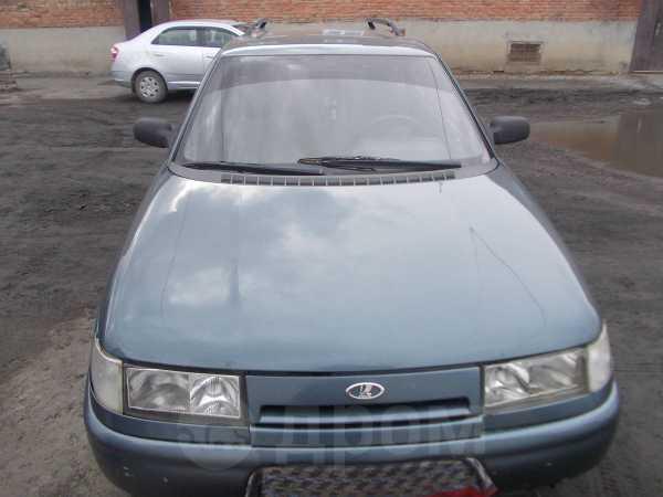 Лада 2111, 2001 год, 113 000 руб.