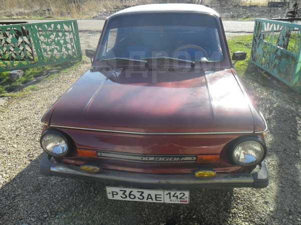 ЗАЗ Запорожец, 1987 год, 70 000 руб.