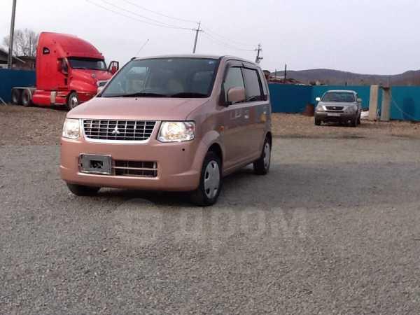 Mitsubishi eK Wagon, 2011 год, 255 000 руб.