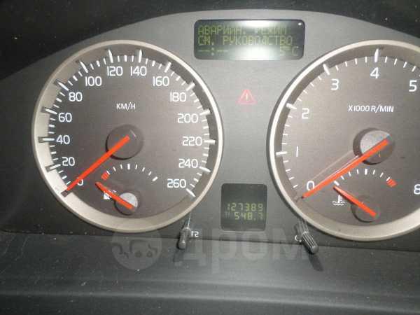 Volvo S40, 2006 год, 200 000 руб.