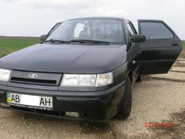 Лада 2110, 2006 год, 190 000 руб.