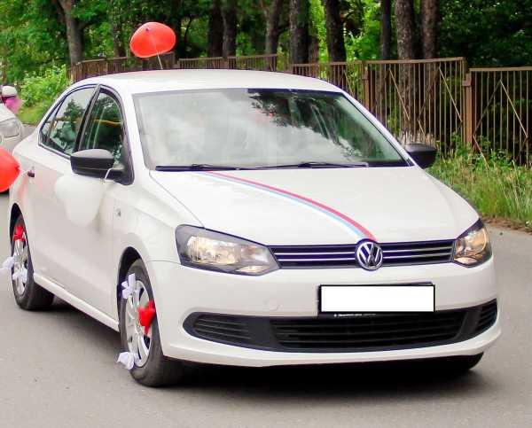 Volkswagen Polo, 2011 год, 345 000 руб.