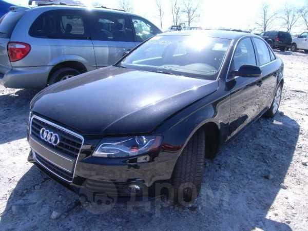 Audi A4, 2010 год, 489 000 руб.