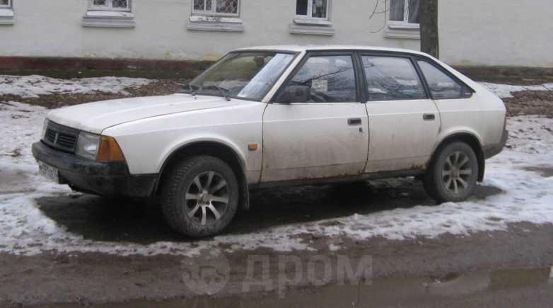 Москвич Москвич, 1992 год, 27 000 руб.