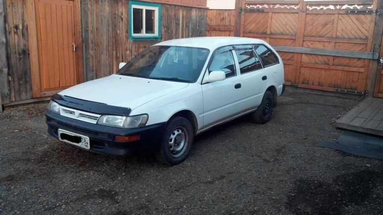 Toyota Corolla, 2002 год, 185 000 руб.