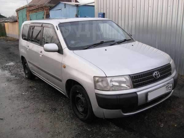 Toyota Probox, 2004 год, 230 000 руб.